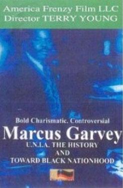 Marcus-Garvey-History